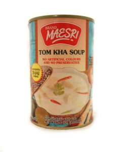 Maesri Tom Kha Curry Soup | Buy Online at The Asian Cookshop
